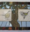 Birds-mosaic